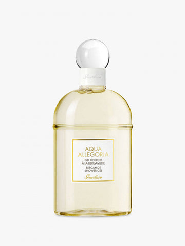 Guerlain Aqua Allegoria Bergamot Shower Gel 200ml