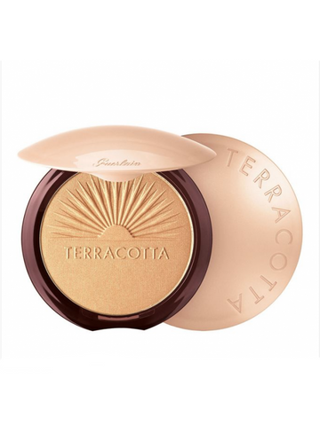 Guerlain Terracotta Summer Glow Golden Glow