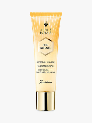 Guerlain Abeille Royale Skin Defense SPF50/PA++++ (30ml)
