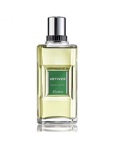 Guerlain Vetiver Eau De Toilette (100ml)