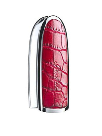 Guerlain Rouge G Lipstick Case (Wild Jungle)