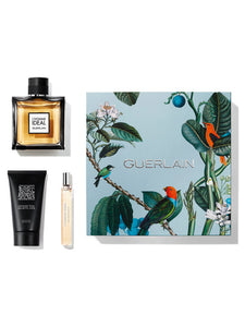 Guerlain L'Homme Ideal EDT & Shower Gel Gift Set