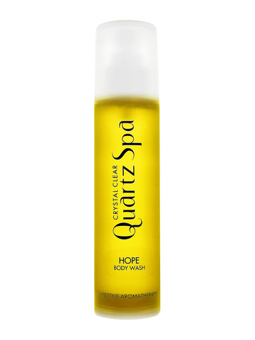 Quartz Spa Hope Body Wash (150ml)