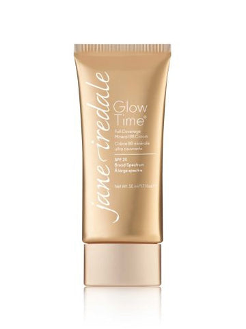 Jane Iredale Glow Time Full Coverage Mineral BB Cream (50ml)