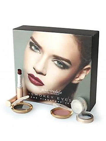 Jane Iredale Smokey Eyes Your Signature Look Gift Set