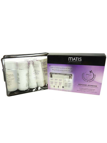 Matis Jeunesse Travel Essentials Starter Kit