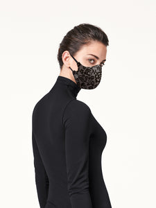 Wolford Care Mask - Lace