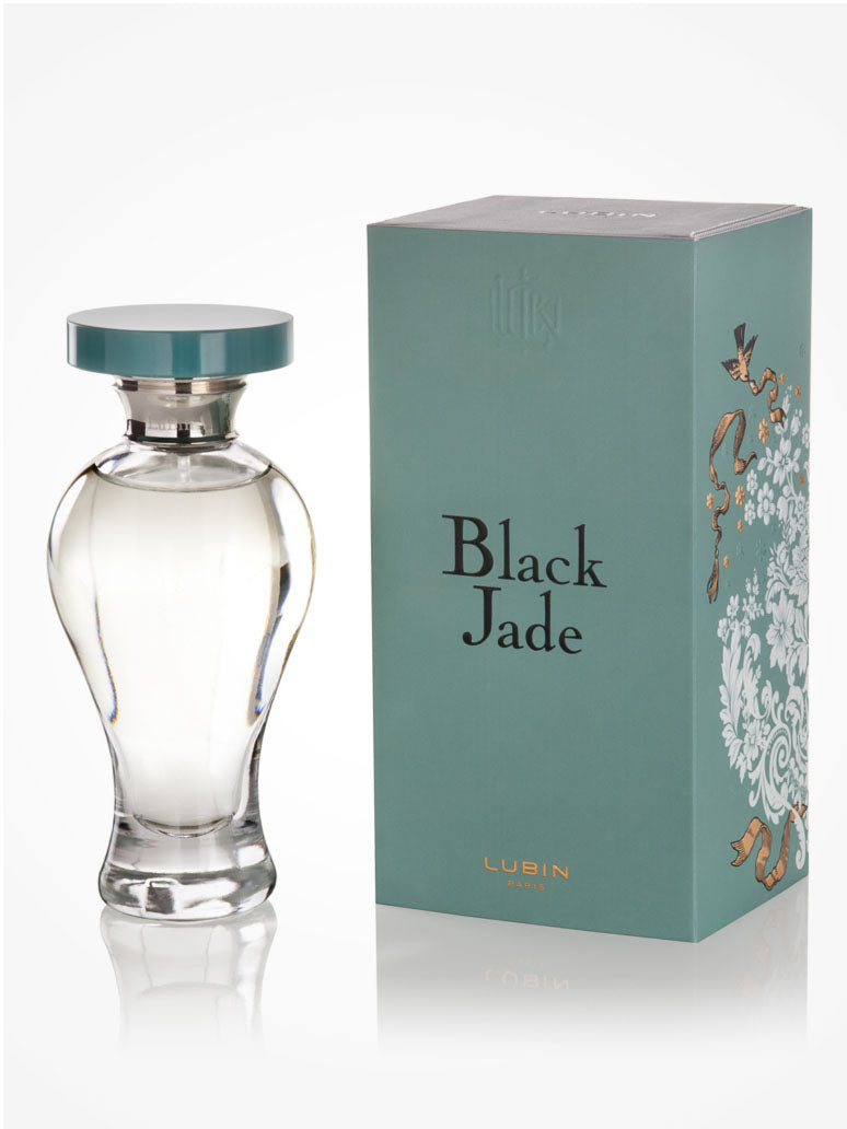 Lubin Black Jade EDP (50ml)