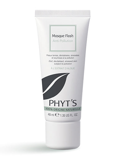 Phyt's Masque Flash Anti-Pollution (40ml)