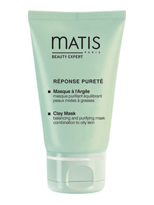 Matis Reponse Purete Clay Mask (15ml)