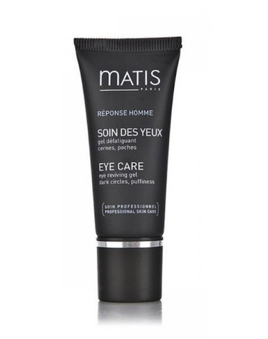 Matis Reponse Homme Eye Care Eye Reviving Gel