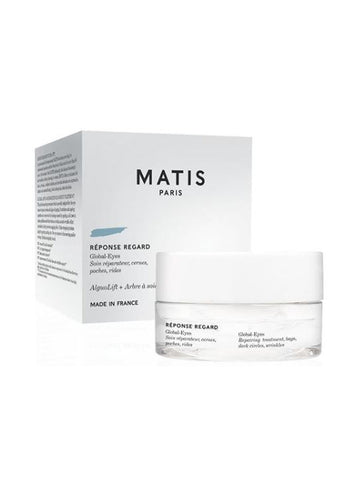 Matis Reponse Regard Global Eyes (15ml) Unbox
