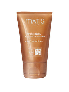 Matis Reponse Soleil Sun Protection Cream for Face SPF50 (50ml)