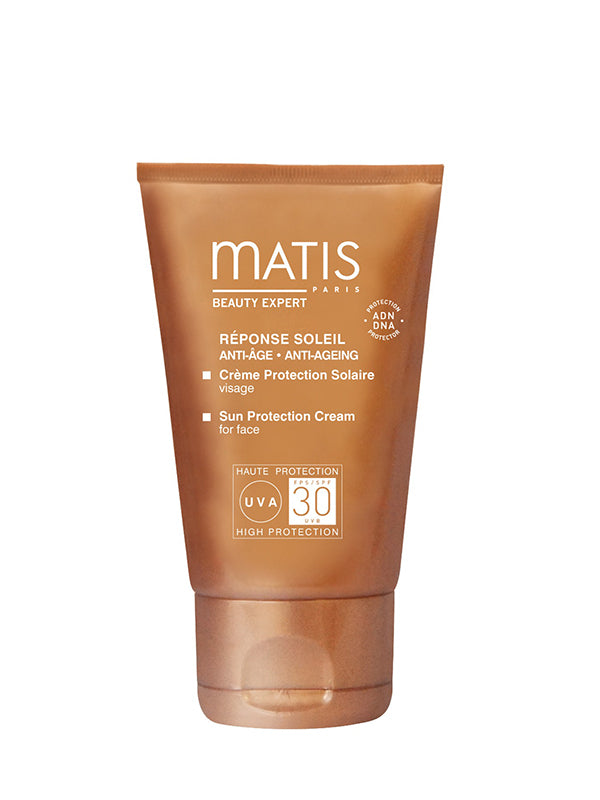 Matis Reponse Soleil Sun Protection Face Cream SPF30 (50ml)