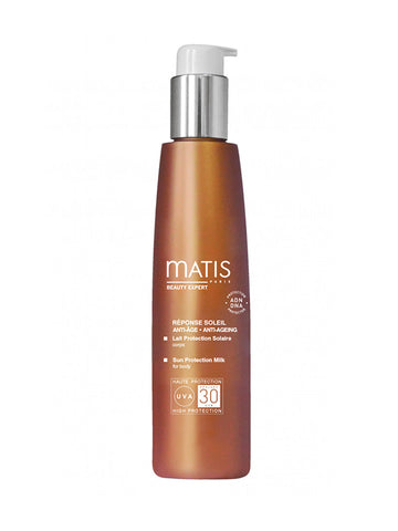 Matis Reponse Soleil Sun Protection Body Milk SPF30 (150ml)