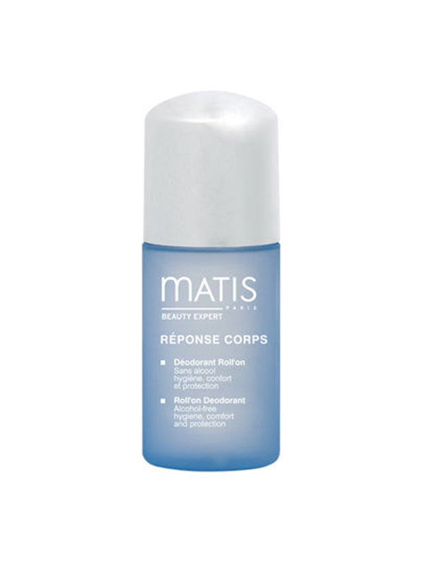 Matis Reponse Corps Roll On Deodorant (50ml)