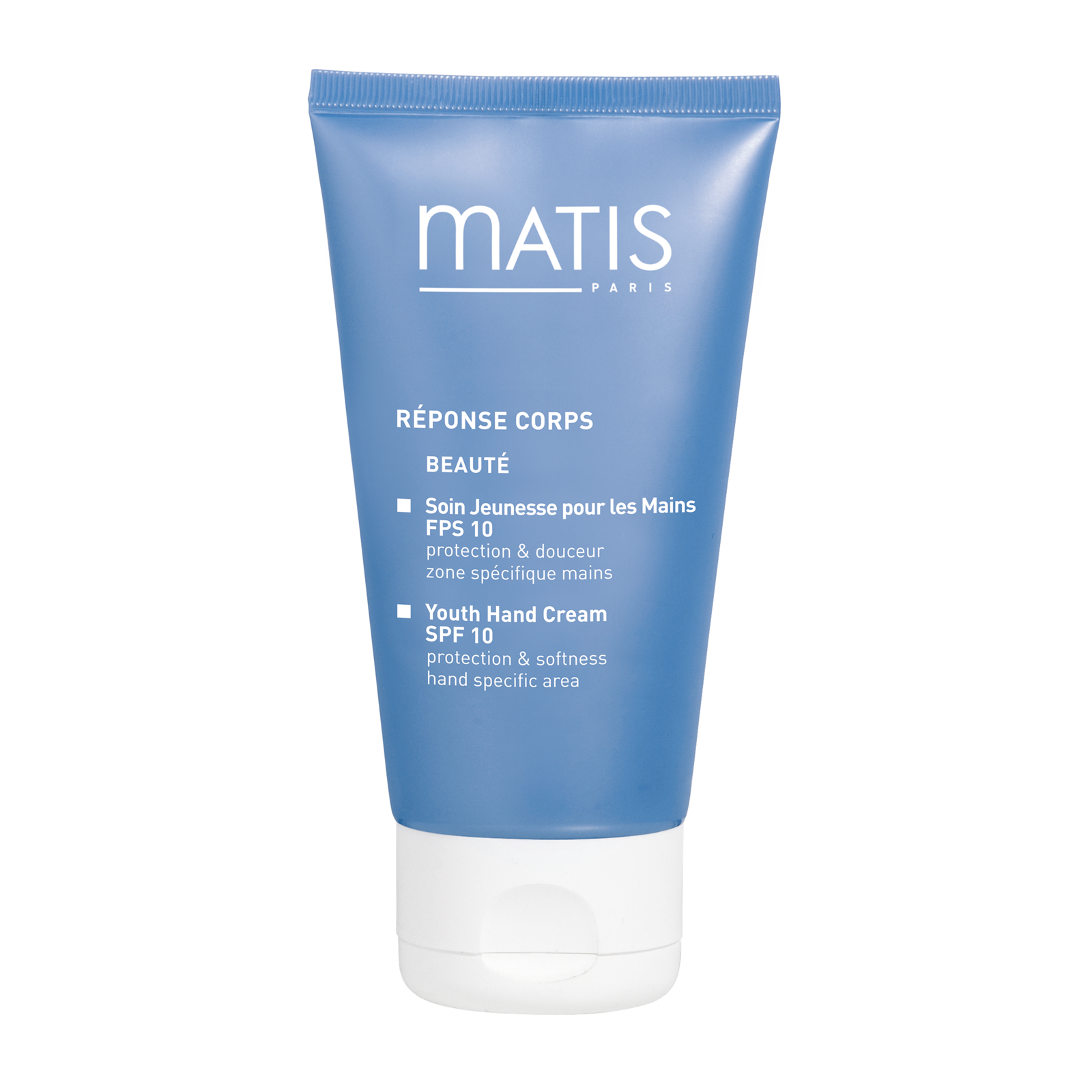 Matis Reponse Corps Youth Hand Cream SPF10 (50ml)
