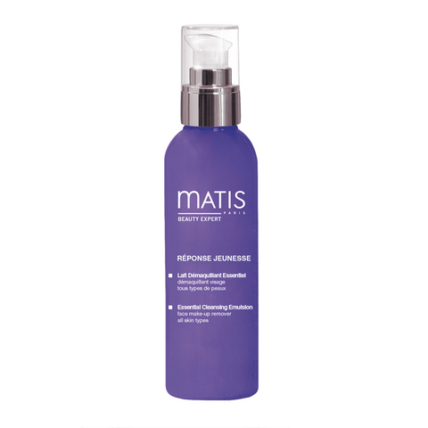 Matis Reponse Jeunesse Essential Cleansing Emulsion (30ml)