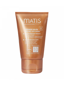 Matis Reponse Soleil Sun Protection Face Care SPF10 (50ml)