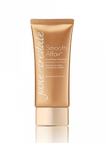 Jane Iredale Smooth Affair Facial Primer & Brightener (50ml)