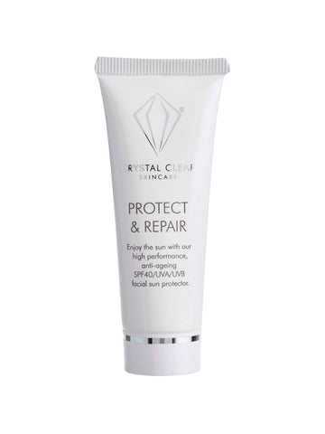 Crystal Clear Protect & Repair (25ml)