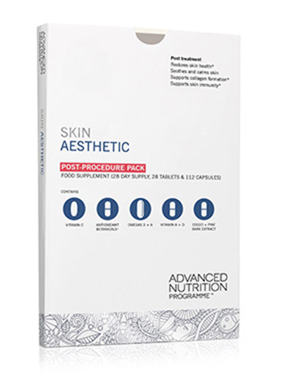 Advanced Nutrition Programme Skin Aesthetic (Pack 28d)
