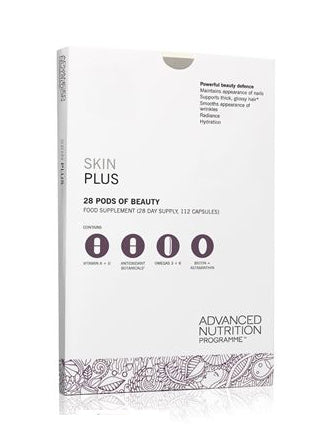 Advanced Nutrition Programme Skin Plus (Pack 28day)