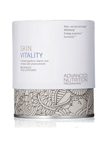 Advanced Nutrition Programme Skin Vitality (60 capsules)
