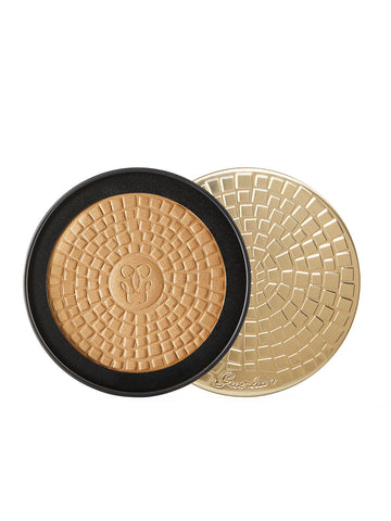 Guerlain Terracotta Goldenland Illuminating Powder
