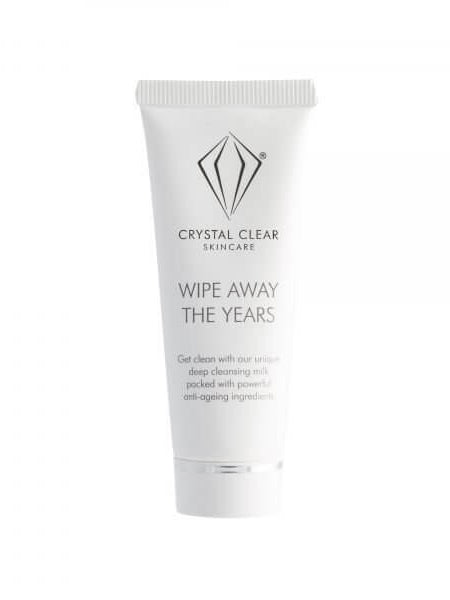 Crystal Clear Wipe Away the Years (25ml)