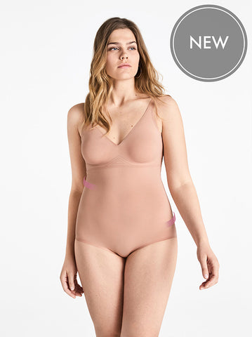 Wolford 3W Forming Body (Rose Tan)