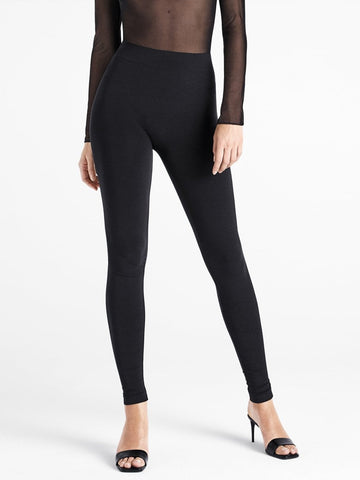 Wolford Aurora Leggings (Black)