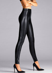 Wolford Estella Leggings (Black)