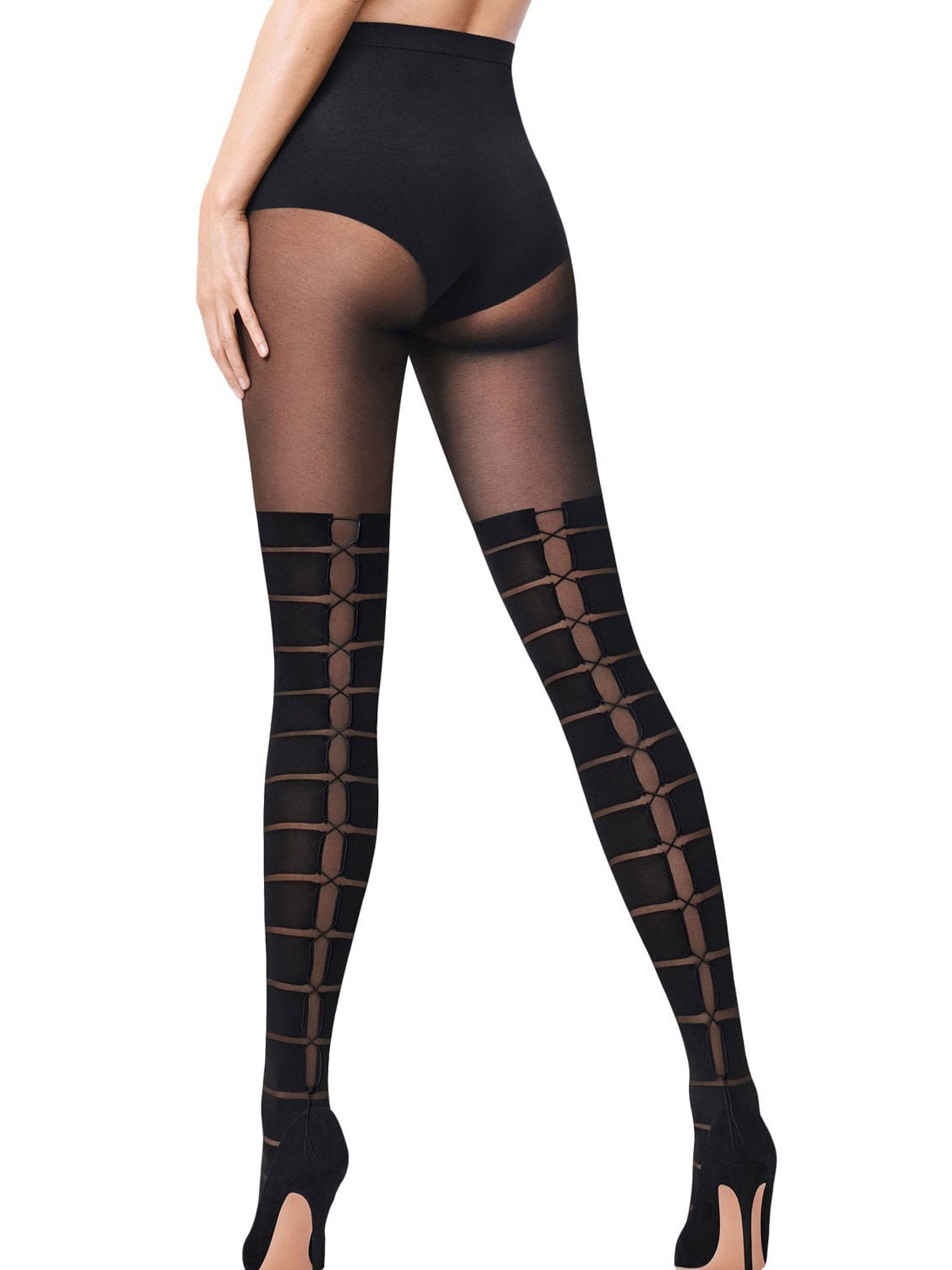 Wolford Grace Tights