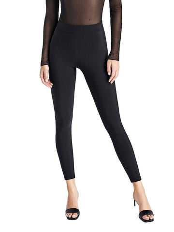 Wolford Scuba Leggings (Black)
