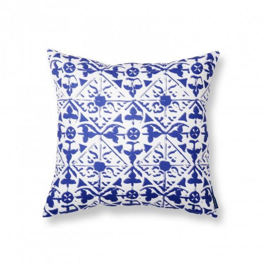 TILES CUSHION COVER by Inspirações Portuguesas