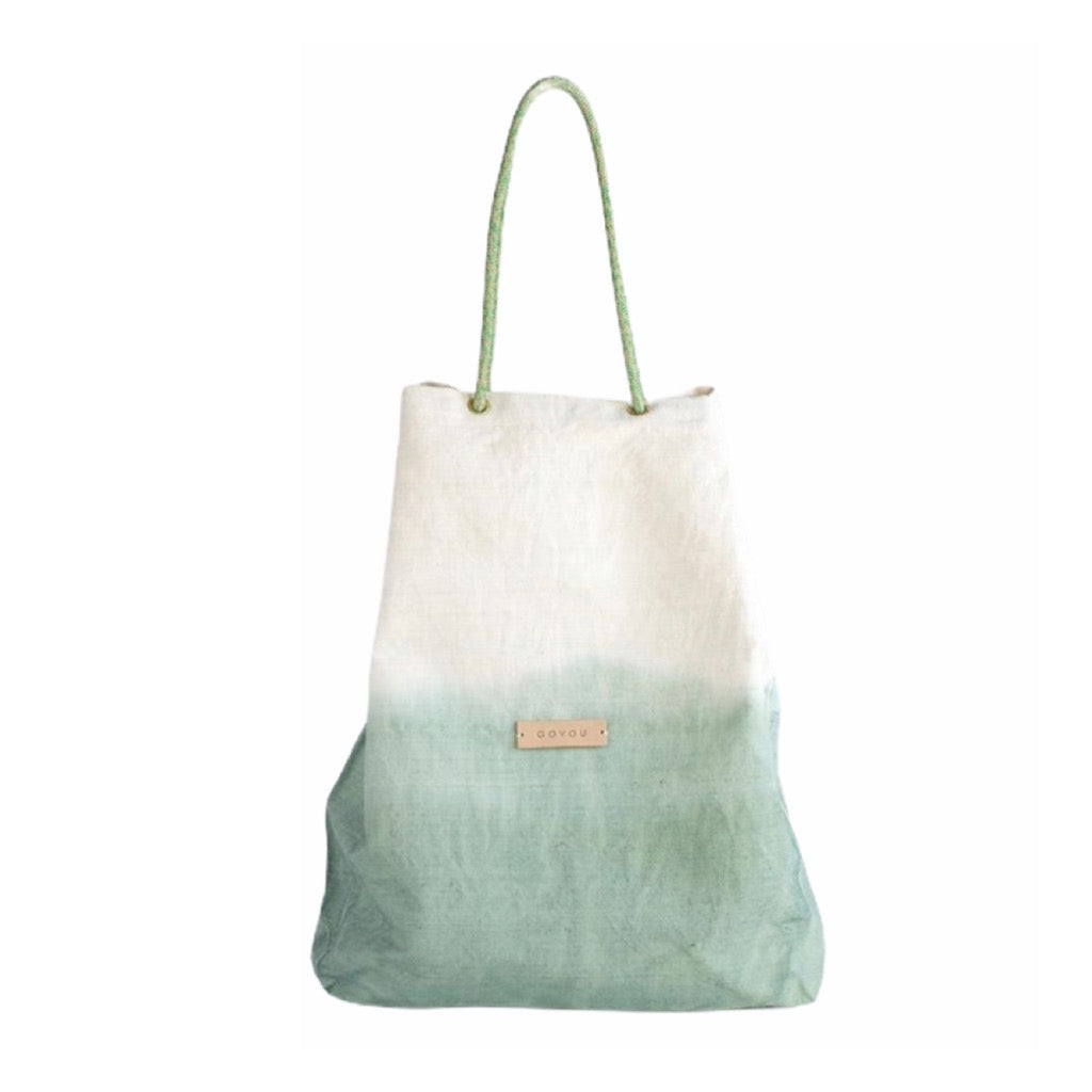 OMBRE DIP DYED BAG
