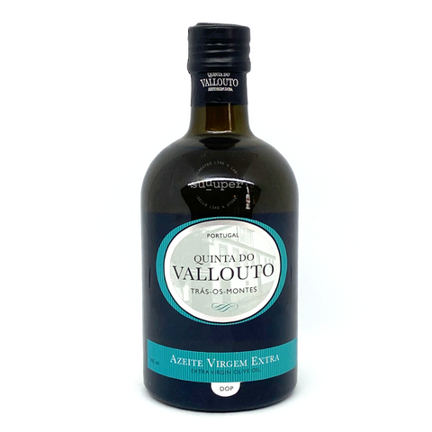 QUINTA DO VALLOUTO E.V. OLIVE OIL