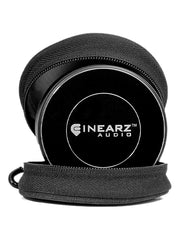 Small Round Case | InEarz Audio
