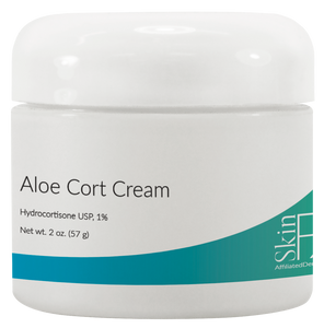 Aloe Cort Cream 2 oz.