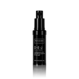 D·E·J eye cream®  .5 oz.