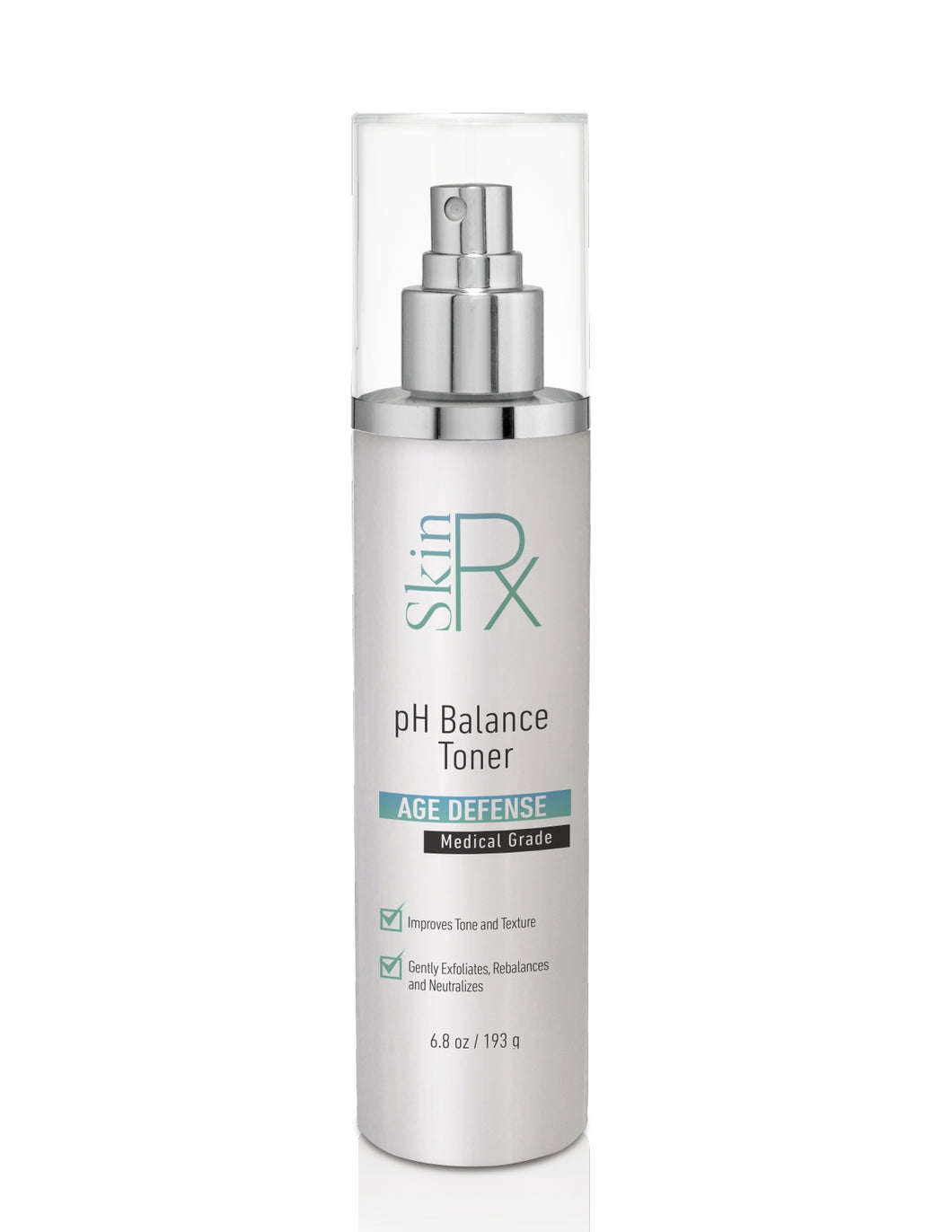 PH Balance Toner 6.8 fl oz.