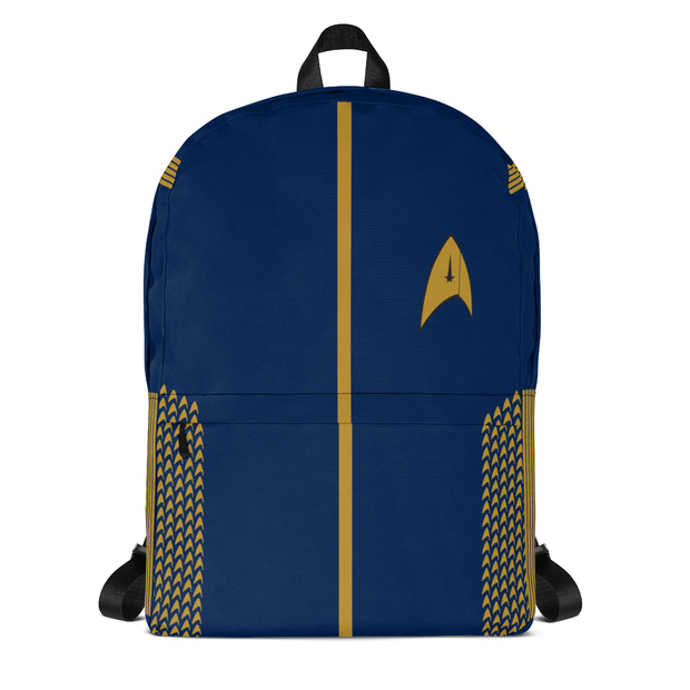 Star Trek: Discovery DISCO Backpack Premium Backpack