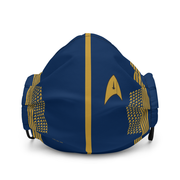 Star Trek: Discovery DISCO Command Premium Face Mask