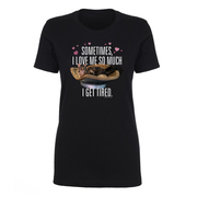 Star Trek: Discovery Love Grudge Women's Short Sleeve T-Shirt