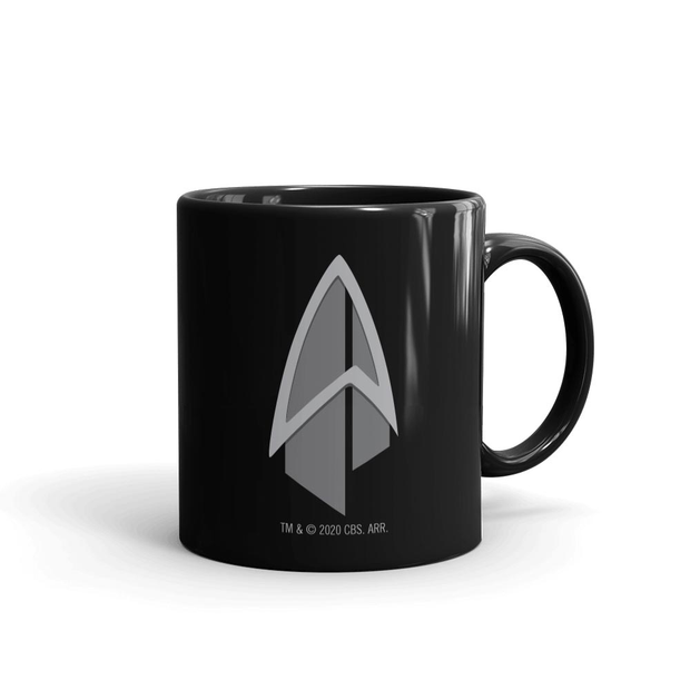 Star Trek: Picard Starfleet Badge Mug