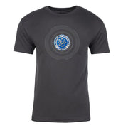 Star Trek: Starfleet Academy Science Badge Adult Short Sleeve T-Shirt