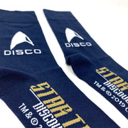 Star Trek: Discovery DISCO Sock