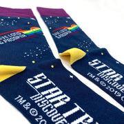 Star Trek: Discovery Pride Sock