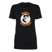 Star Trek: The Original Series Happy Spocktober Women's Short Sleeve T-Shirt